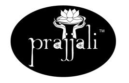 Prajjali Logo